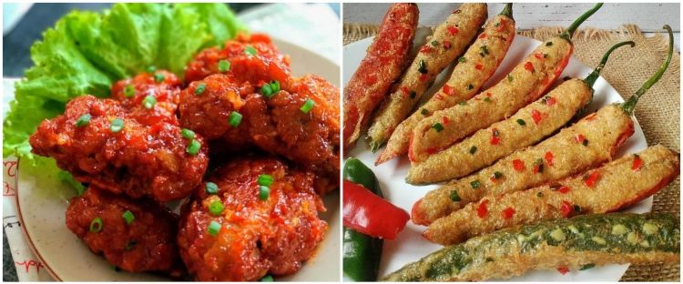5 Fun Mini Finger-Food